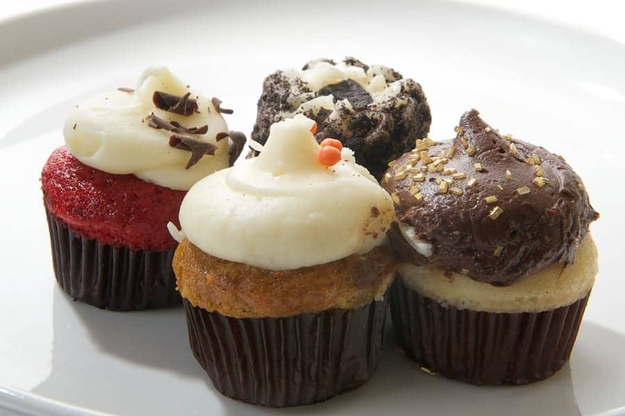 Sweet by Holly Review Still Making Orlandos Best Cupcake