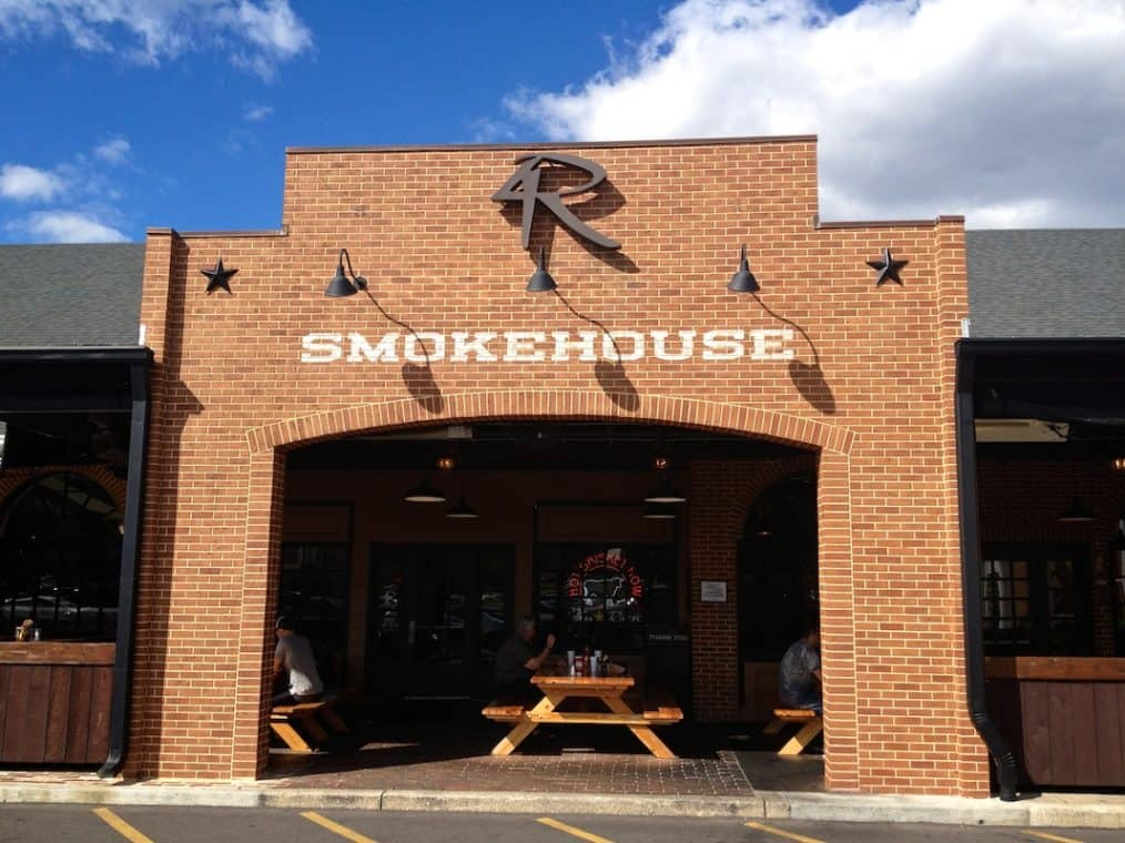 4Rivers Smokehouse Review