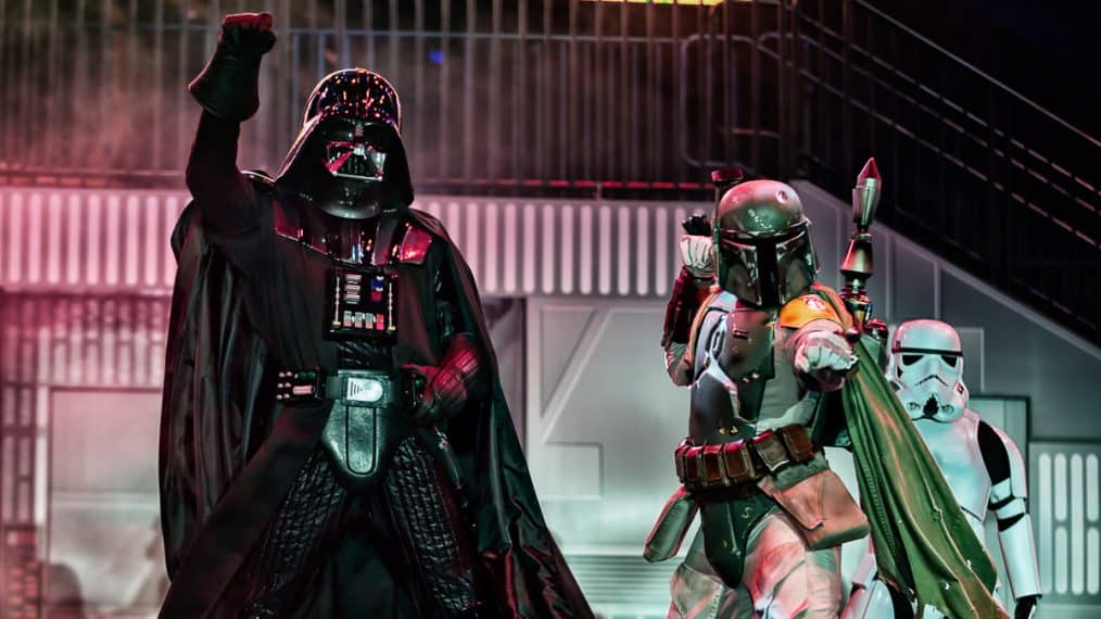 Walt Disney World Beefs Up Security