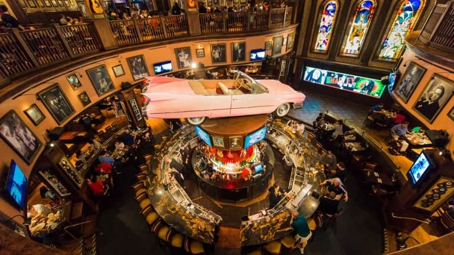 Hard Rock Cafe Review