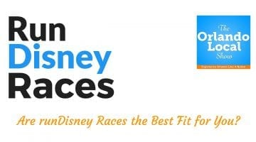 OL 006: Run Disney Races: The Best Fit for You?