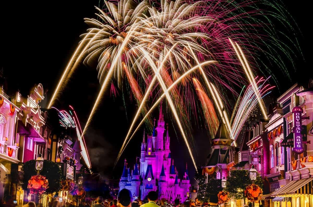 Mickey's Not So Scary Halloween Party Review for 2016