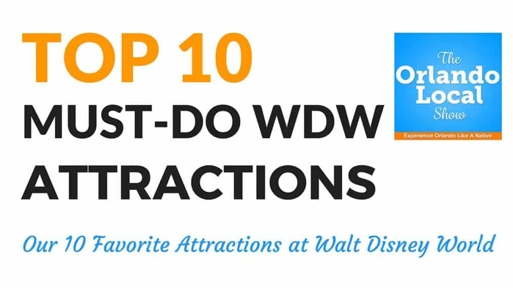 top 10 must do wow attractions
