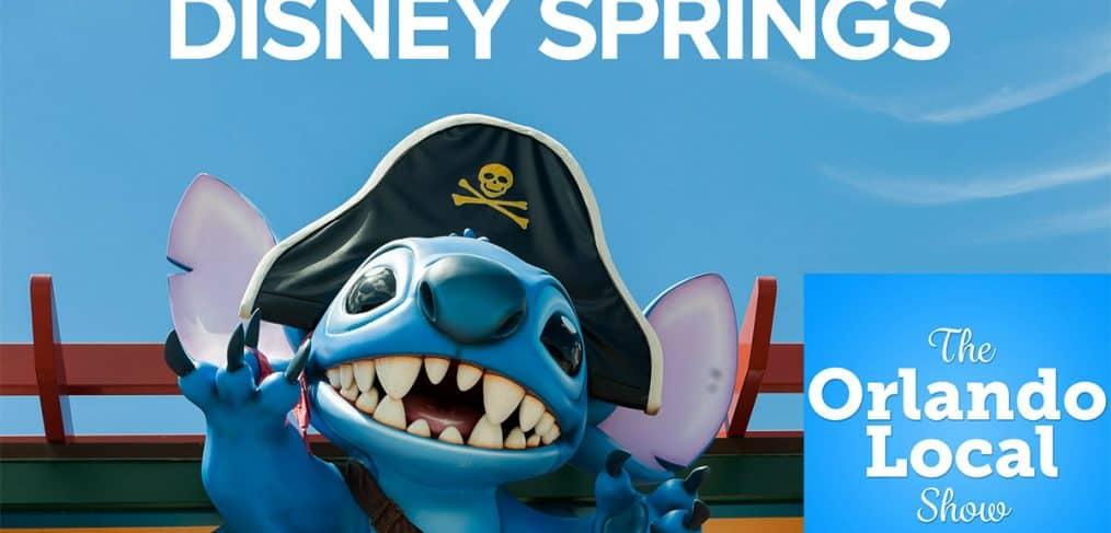 Reasons You Should Visit Disney Springs