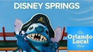 OL 036: Our Reasons to Visit Disney Springs Before You Die