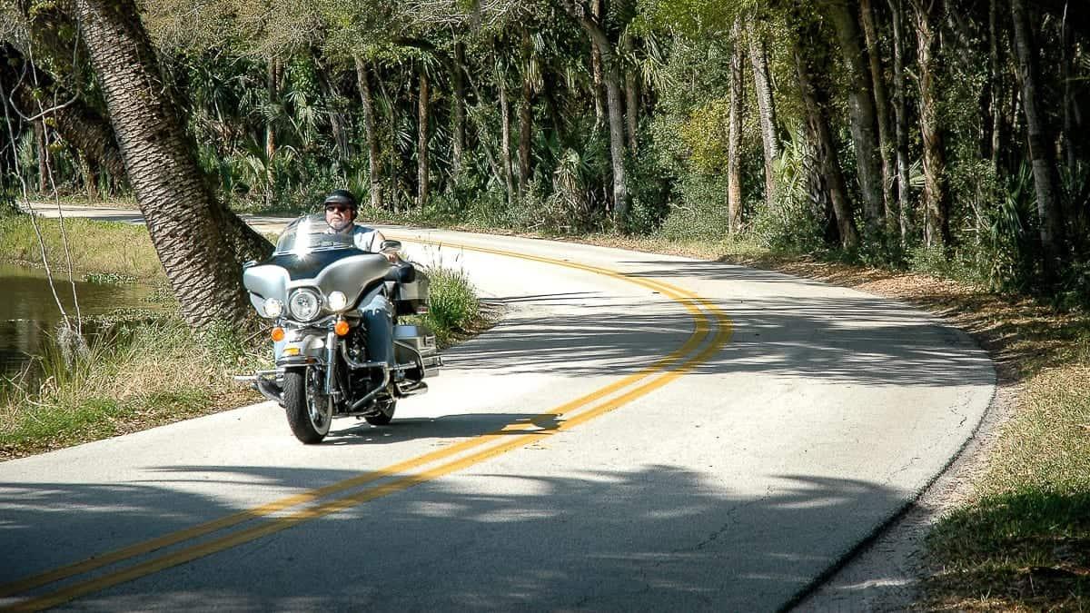 Daytona Bike Week - The Loop