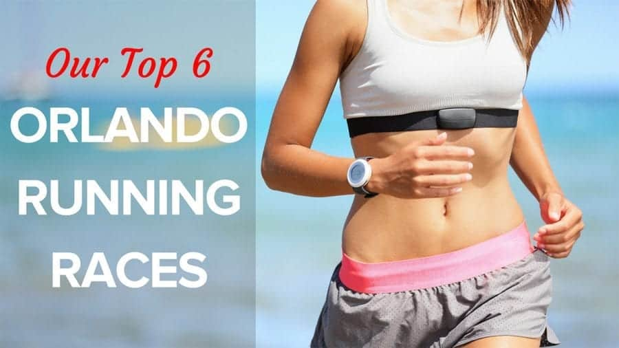 Orlando Running Races