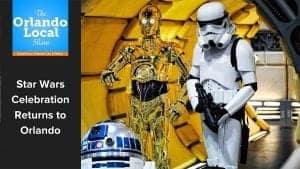 OL 037: Star Wars Celebration Orlando Returns