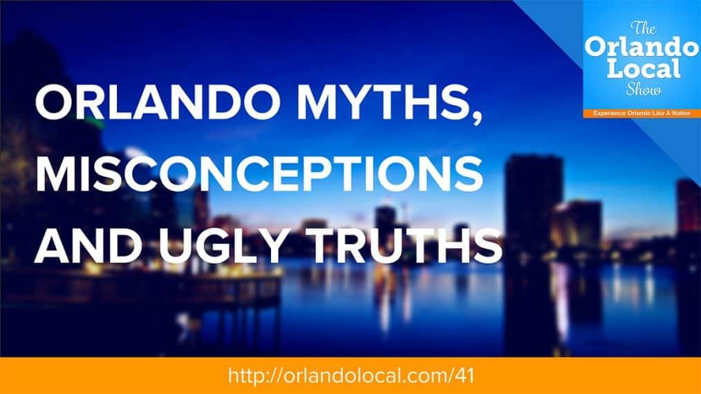 Orlando Myths