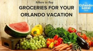 OL 046: Where to Buy Groceries for Your Orlando Vacation