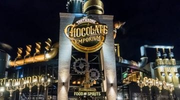 OL 048: Our Toothsome Chocolate Emporium Review Will Make You Think Twice About Visiting
