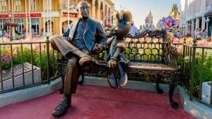 OL 051: Ignore All the Rides at Magic Kingdom and Still Have Family Fun