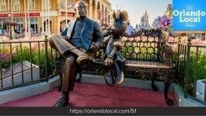 Ignore all the Rides in the Magic Kingdom
