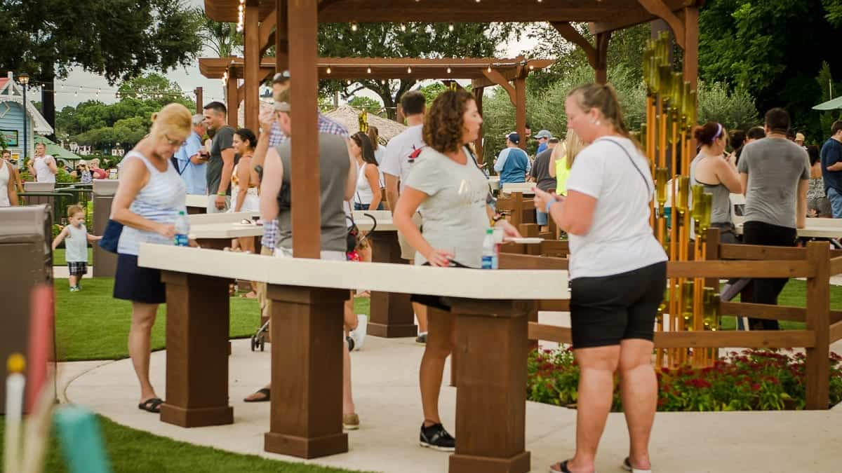 10 Tips for the Epcot International Food and Wine Festival