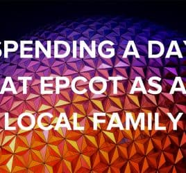 Day at Epcot