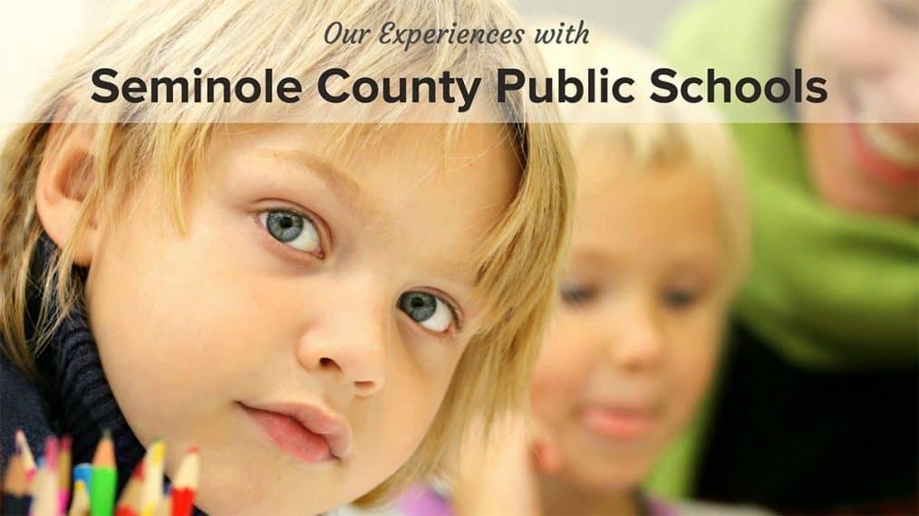 Seminole County Public Schools