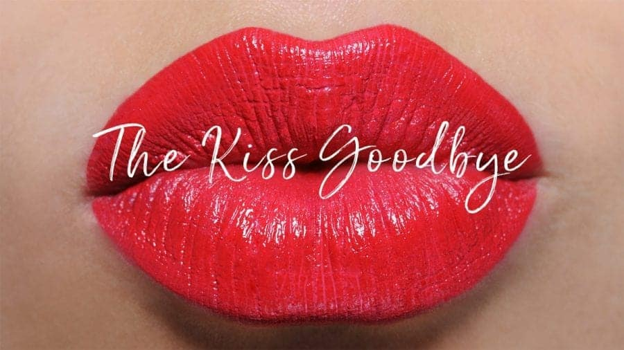 The Kiss Goodbye