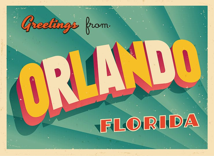 Orlando Local - Authentic insider information for Central Florida
