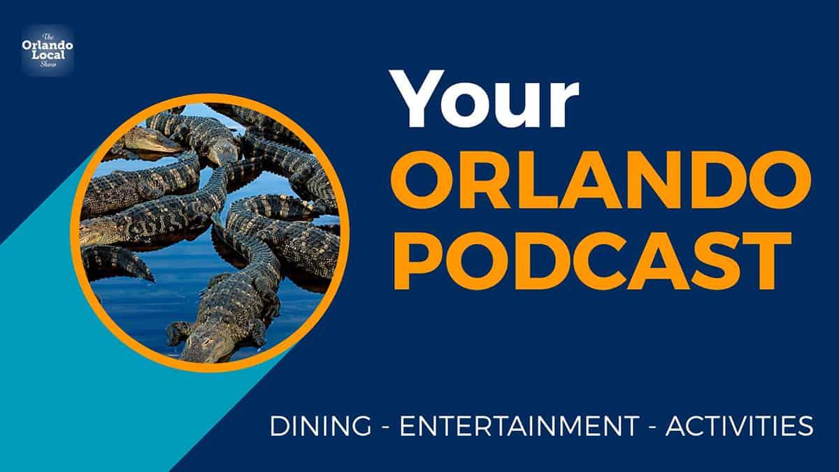 Orlando Podcast - The Orlando Local Show